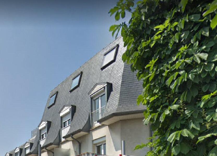 Appartement à louer 30m2 à Vigneux-sur-Seine
