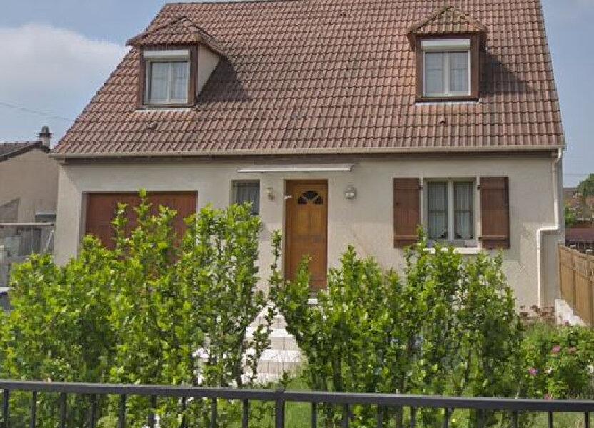 maison vigneux sur seine 108 m t 5 vendre 339 000 orpi. Black Bedroom Furniture Sets. Home Design Ideas