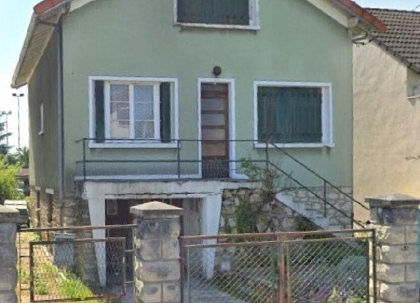 Maison à vendre 95m2 à Quincy-sous-Sénart