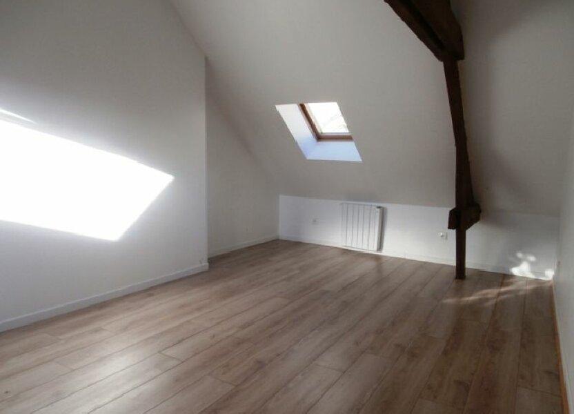 Appartement à louer 18m2 à Montdidier