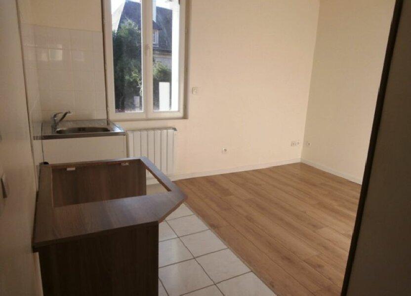 Appartement à louer 35m2 à Montdidier