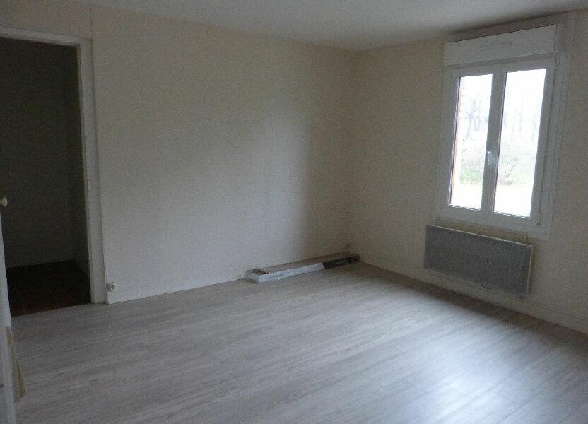 Appartement à louer 28m2 à Montdidier