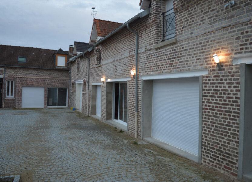 Maison à vendre 240m2 à Moreuil