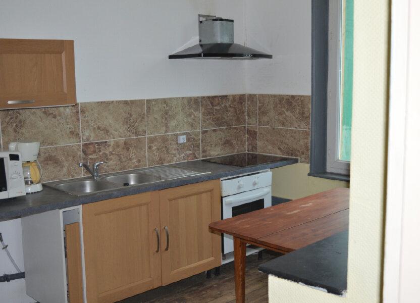 Appartement à louer 80m2 à Montdidier
