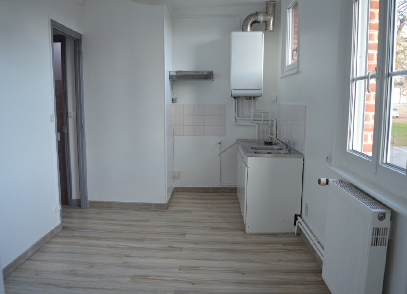 Appartement à louer 74m2 à Moreuil