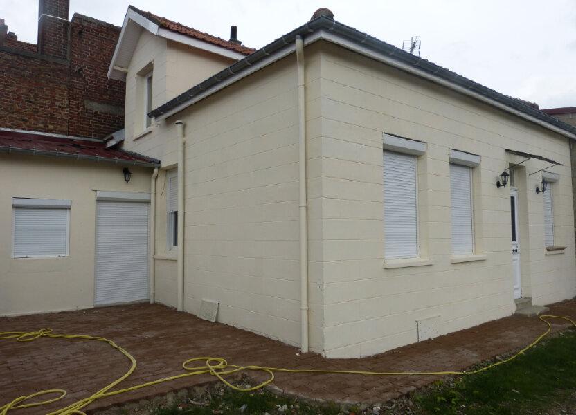 Maison à louer 66m2 à Montdidier