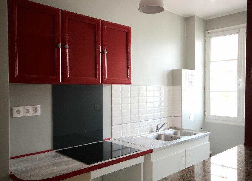 Appartement à louer 34.69m2 à Boulogne-Billancourt