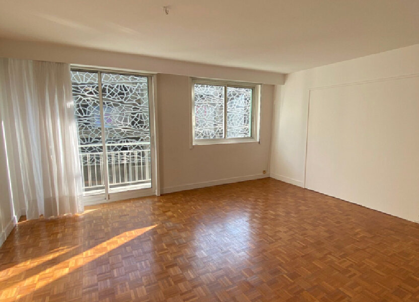 Appartement à louer 70.96m2 à Boulogne-Billancourt