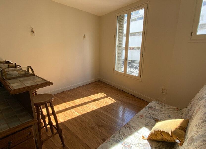 Appartement à louer 40.11m2 à Boulogne-Billancourt