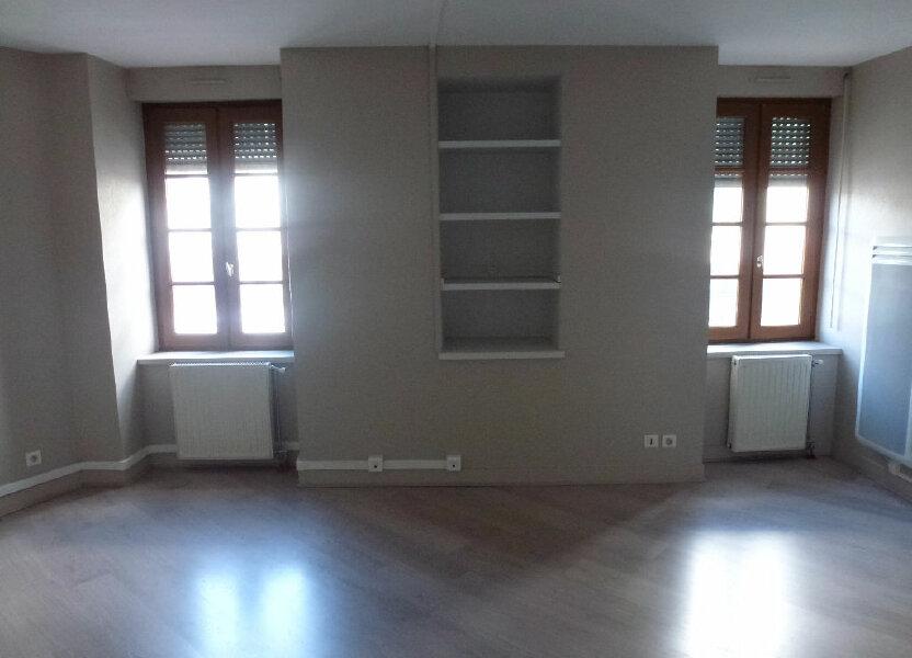 Appartement à louer 25.5m2 à Limoges