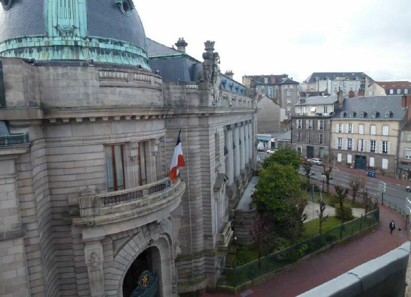 Appartement à louer 80.71m2 à Limoges