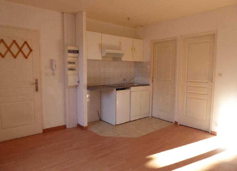 Appartement à louer 25.77m2 à Limoges