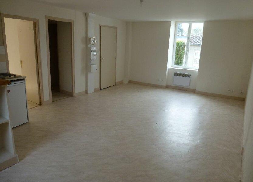 Appartement à louer 43.13m2 à Limoges