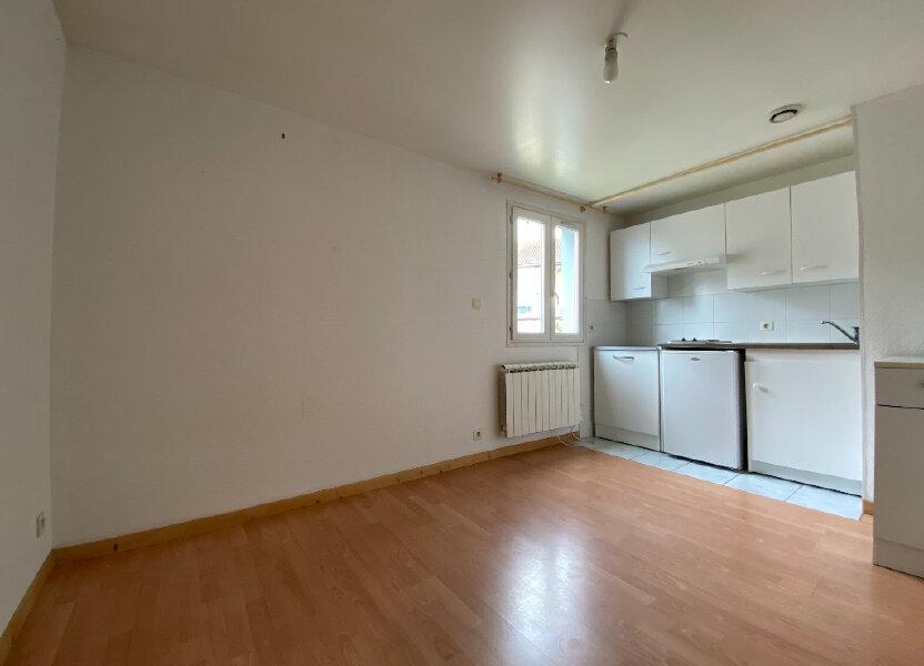Appartement à louer 18.02m2 à Limoges