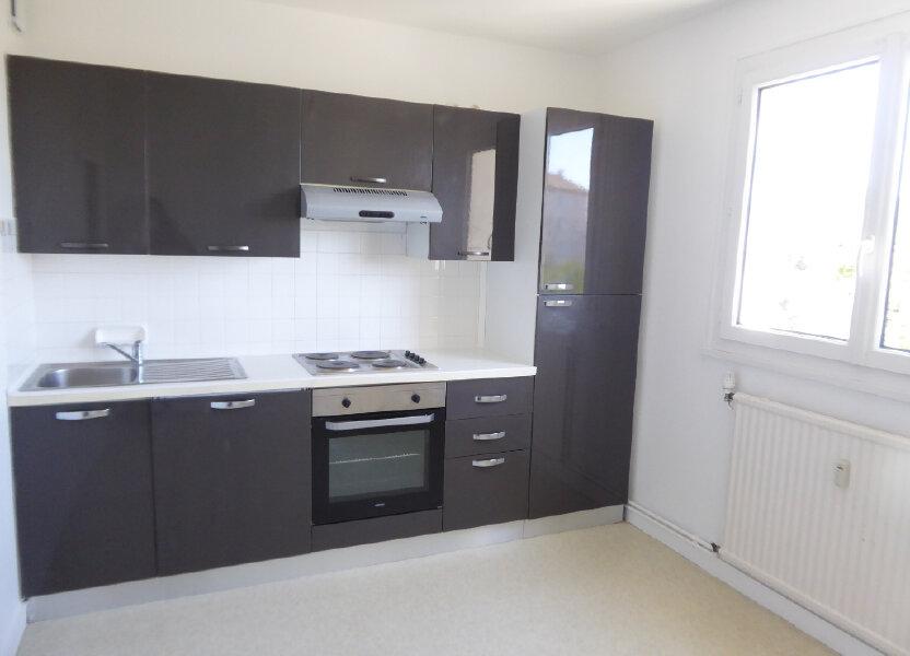Appartement à louer 62.66m2 à Limoges