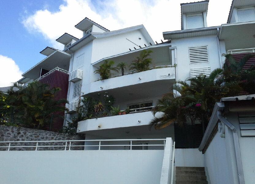 Appartement à louer 48.7m2 à Saint-Denis
