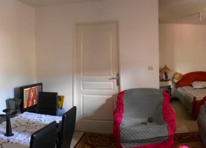 Appartement à vendre 40m2 à Saint-Pierre