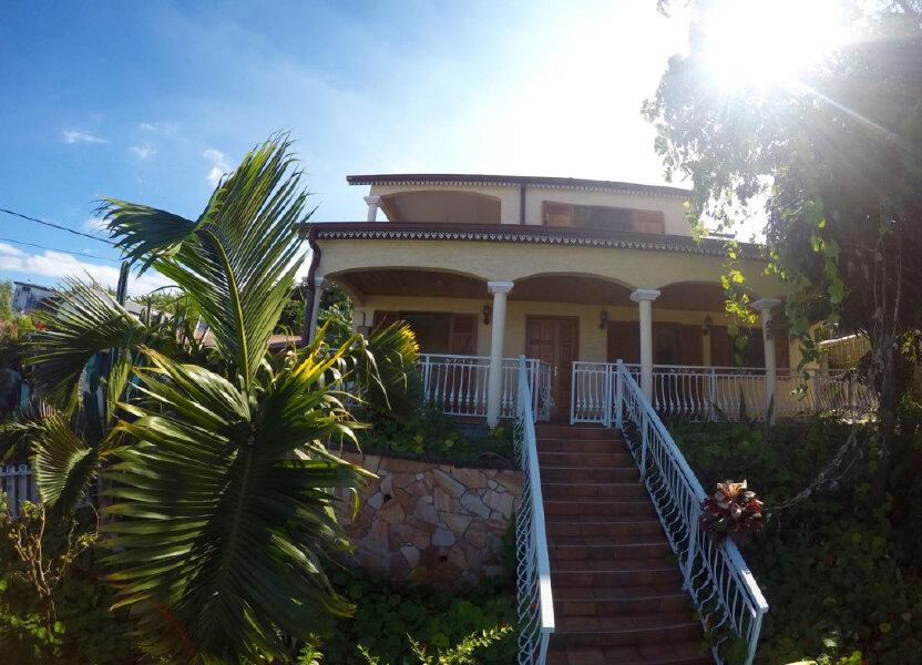 Maison à vendre 170m2 à Petite-Île
