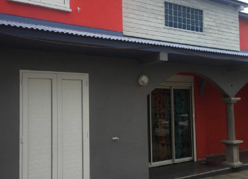 Maison à vendre 224m2 à Le Tampon