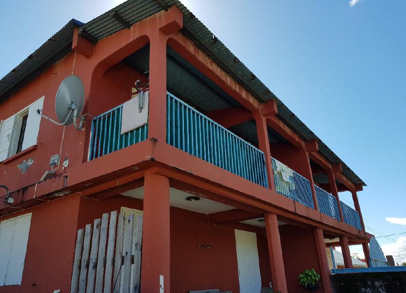 Immeuble à vendre 360m2 à Saint-André