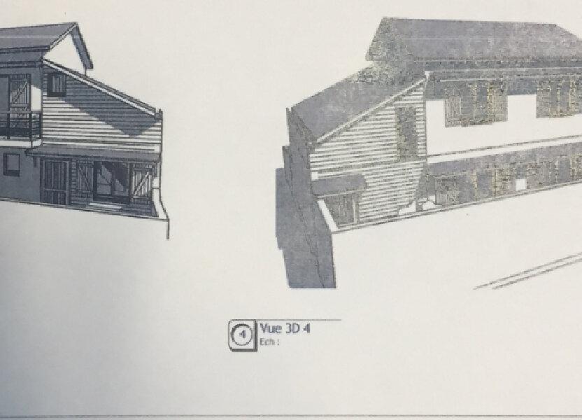 Maison à vendre 83m2 à Saint-Pierre