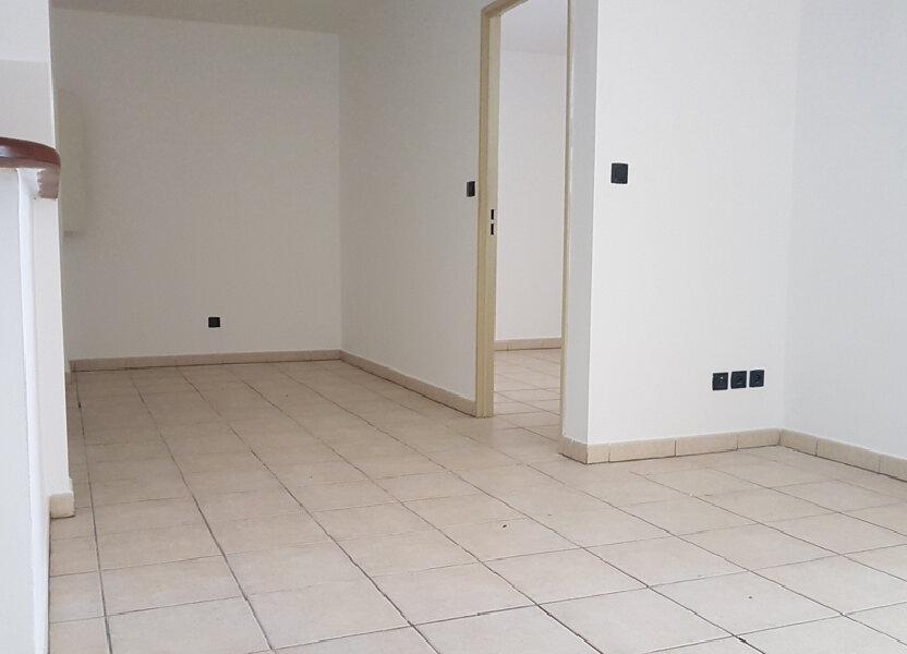 Appartement à vendre 37m2 à Saint-Denis