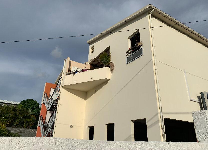 Appartement à vendre 90m2 à Saint-Pierre