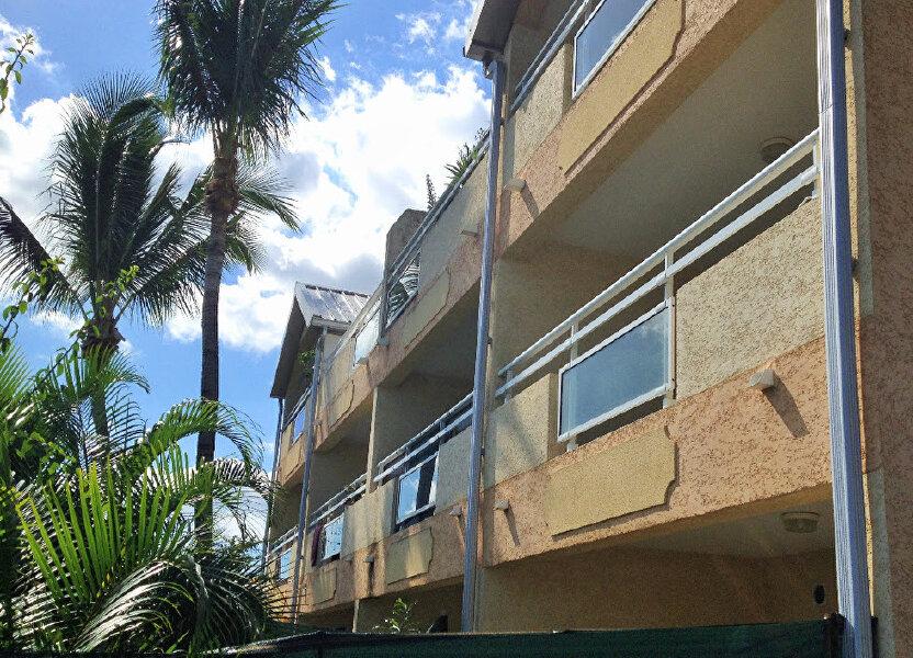 Appartement à vendre 39m2 à La Possession