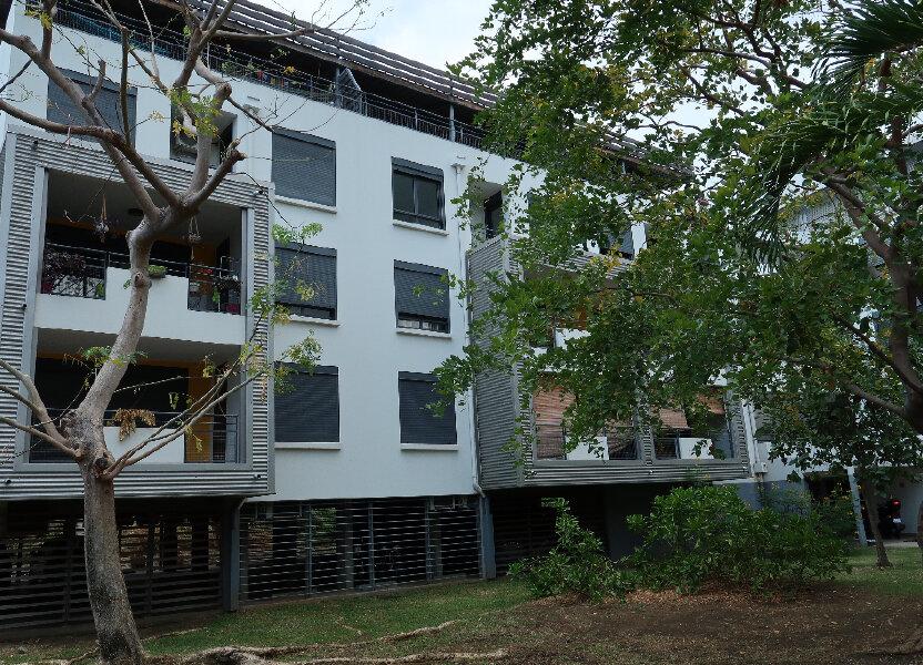 Appartement à vendre 43m2 à Saint-Paul