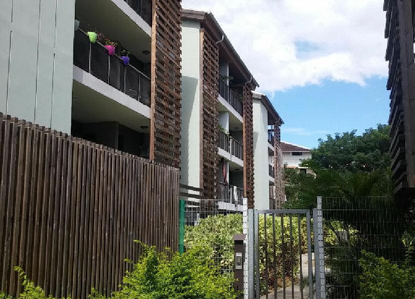 Appartement à vendre 45.3m2 à Saint-Paul