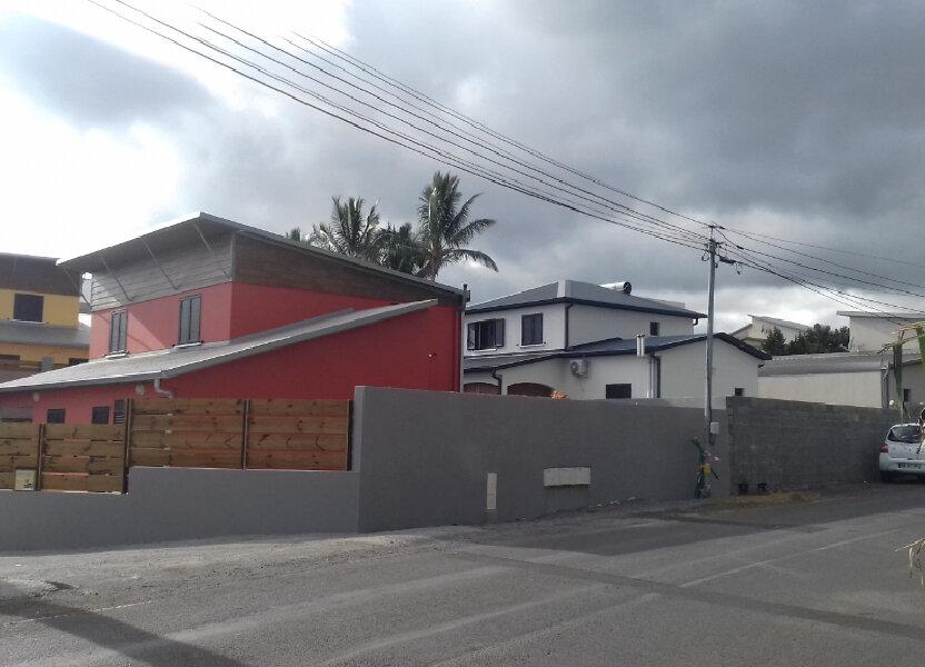 Maison à louer 140m2 à Saint-Pierre