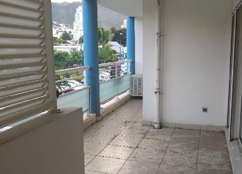 Appartement à vendre 48m2 à Saint-Denis