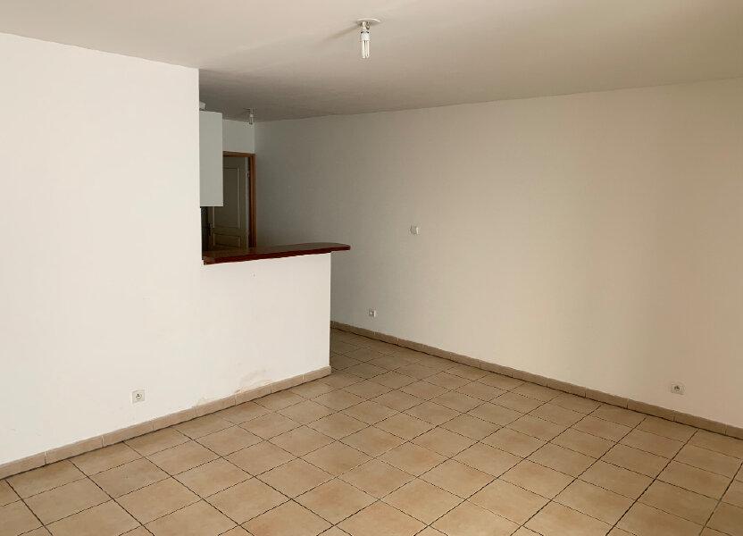 Appartement à vendre 48m2 à Le Tampon