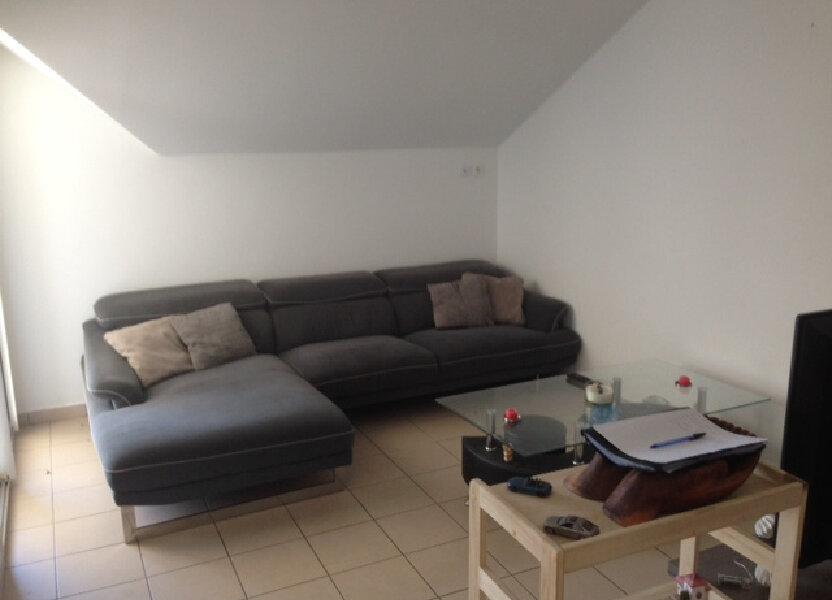 Appartement à louer 42m2 à Saint-Paul