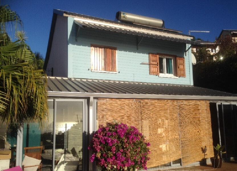 Maison à louer 100m2 à Saint-Paul