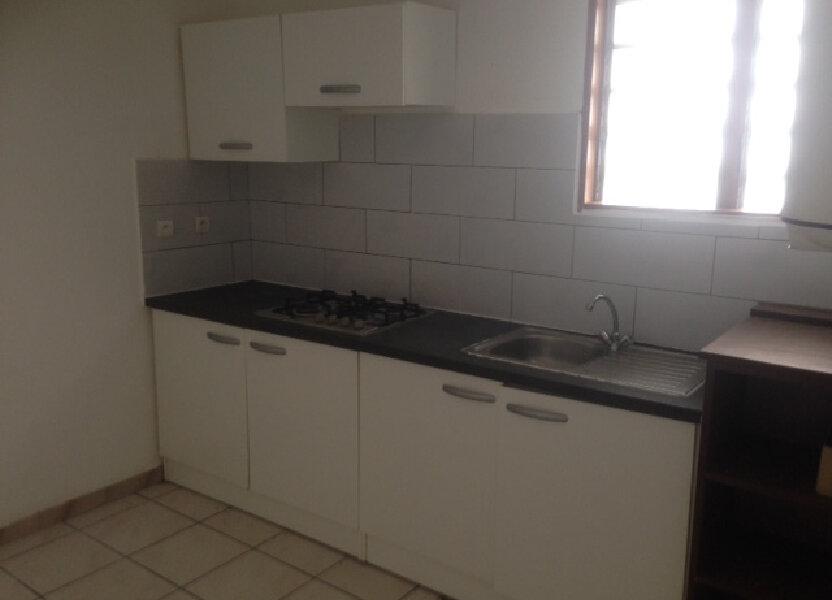 Appartement à louer 81m2 à Sainte-Marie