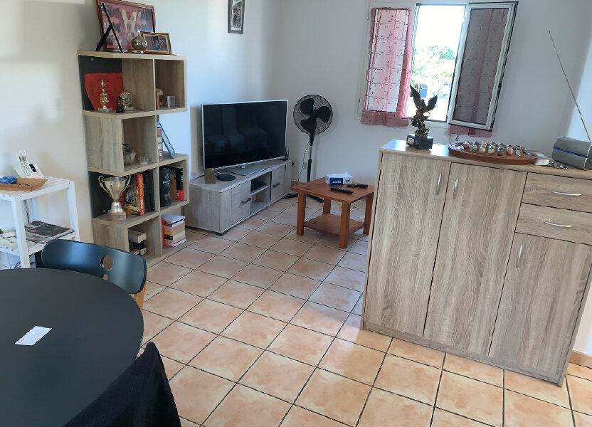 Appartement à vendre 60m2 à Saint-Pierre