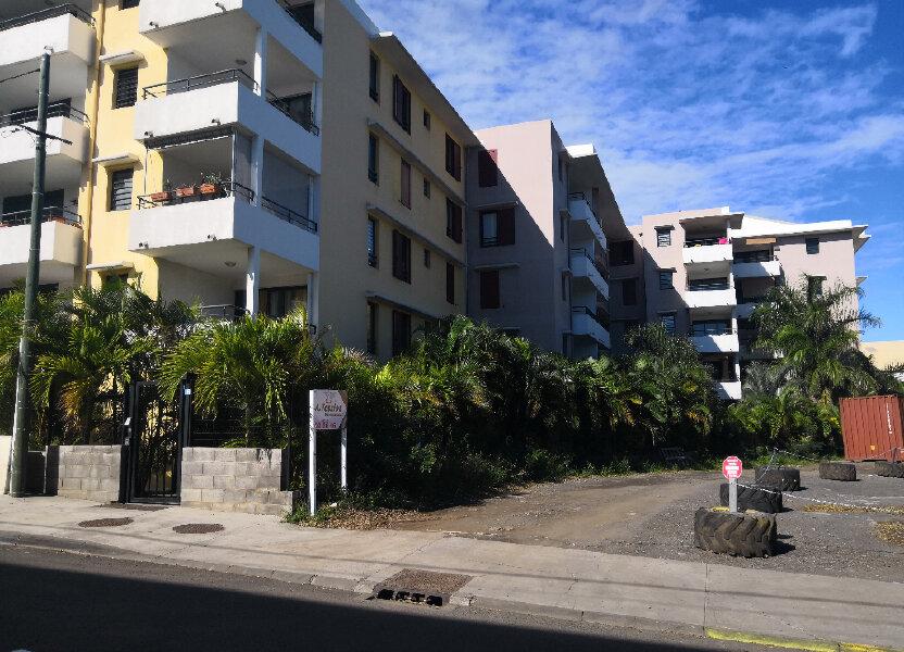 Appartement à vendre 61m2 à Saint-Pierre