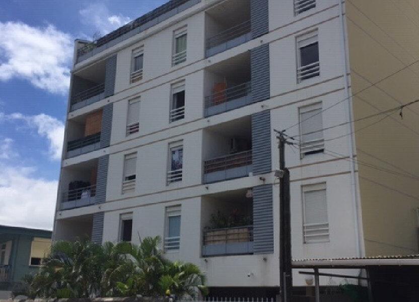 Appartement à louer 26m2 à Saint-Denis