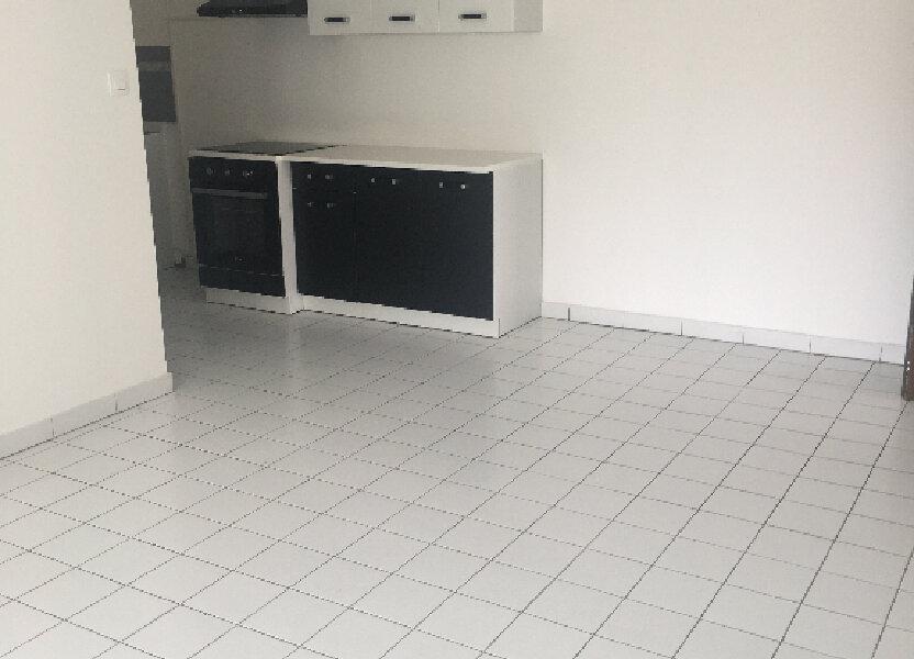 Appartement à louer 50m2 à Saint-Paul