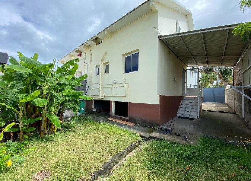 Maison à vendre 120m2 à Saint-Pierre