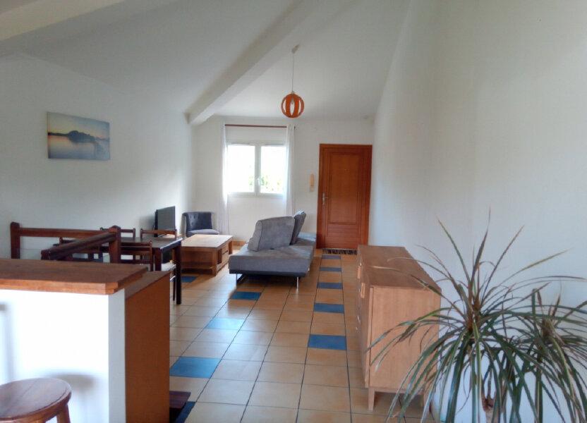 Appartement à louer 70m2 à Saint-Paul