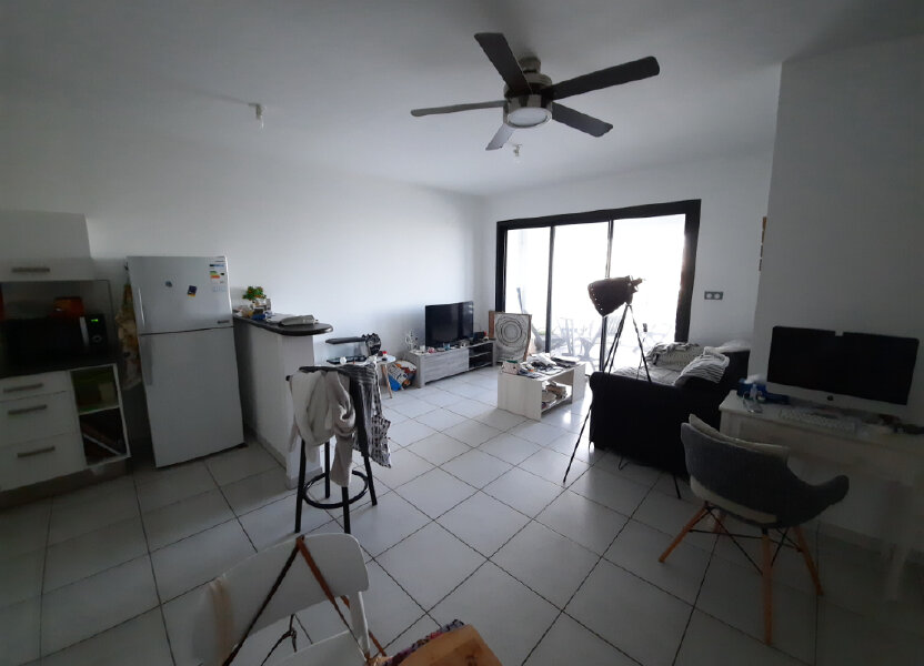Appartement à vendre 47m2 à Saint-Pierre