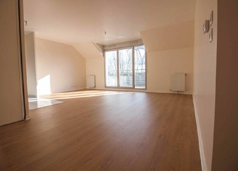 Appartement à louer 65.01m2 à Osny