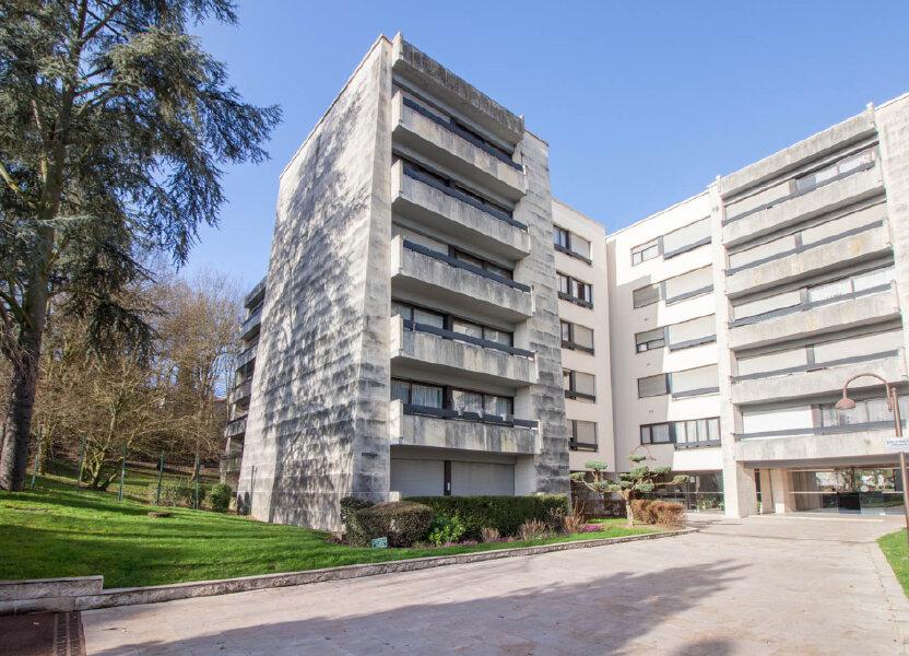 Appartement à vendre 25.3m2 à Franconville