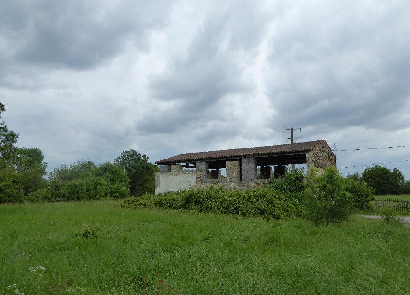 Maison à vendre 87m2 à Saint-Hilaire-la-Palud