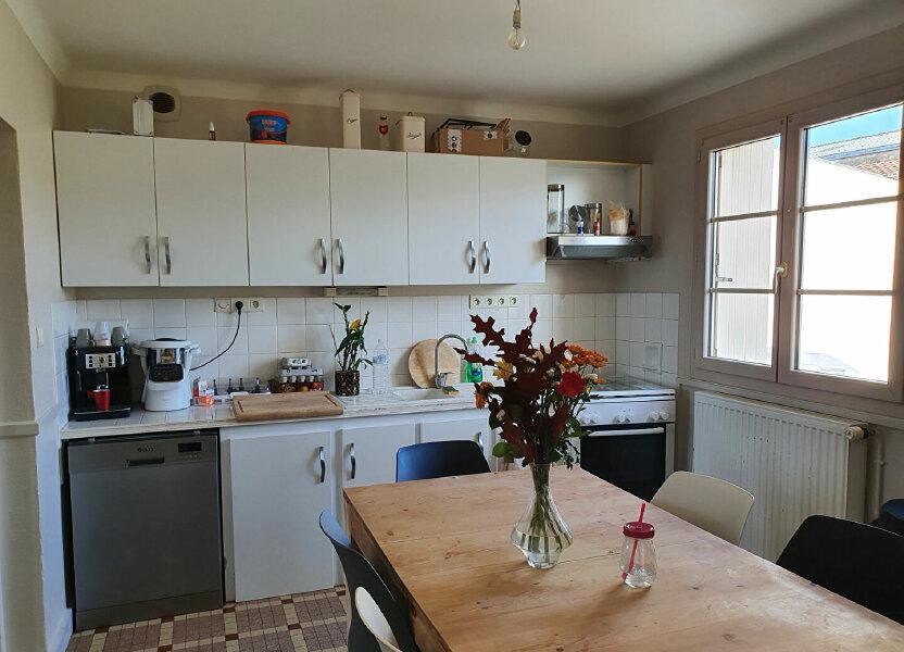 Maison à vendre 105m2 à Saint-Hilaire-la-Palud