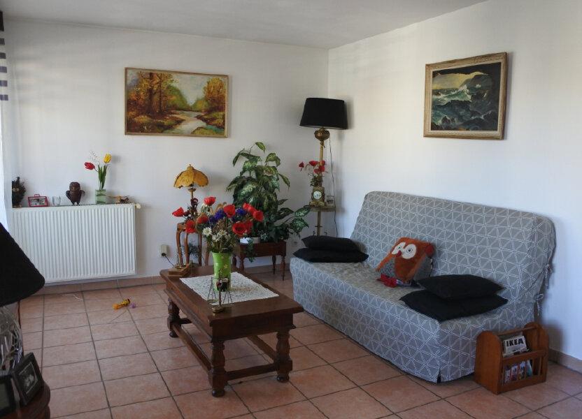 Appartement à vendre 69m2 à Décines-Charpieu
