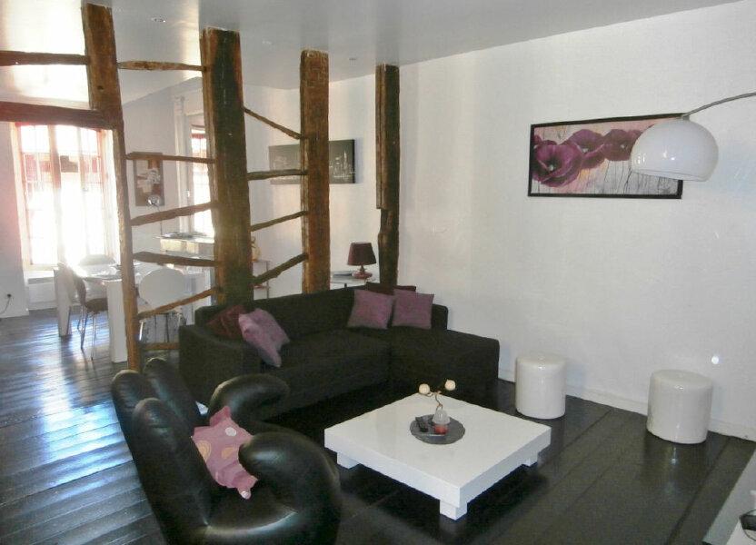 Appartement à louer 126m2 à Issigeac