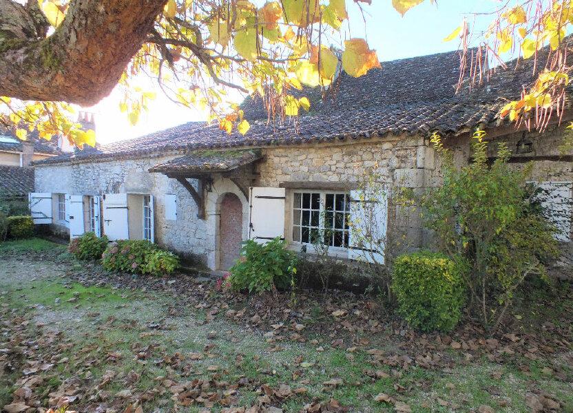 Maison à vendre 316.68m2 à Sigoulès